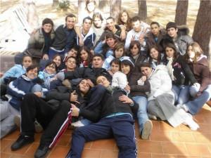 Adolescencia 2008