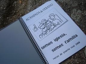 Nuestro cuadernillo