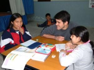Joel,Dayana y Joselyn