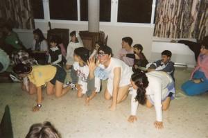 Miraflores 1996