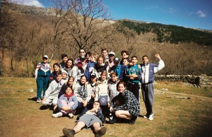 Miraflores 1997